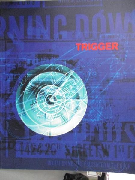 【書寶二手書T2/藝術_FLB】Trigger_Klanten, Robert/ Hellige, Henfrik/ M