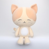 貓咪公仔小貓咪毛絨玩具可愛貓咪抱枕玩偶布娃娃女孩生日禮品【免運】