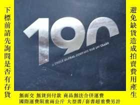 二手書博民逛書店a罕見truly global company for 190 yearsY254800