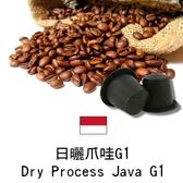 BM-IN02DR Belamolly 印尼 日曬爪哇 深烘焙 咖啡膠囊 ☕Nespresso機專用☕