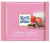 Ritter Sport 草莓優格巧克力100g
