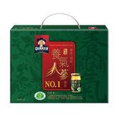 桂格-養氣人蔘滋補液禮盒60ml*8入 大樹