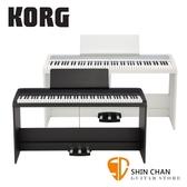 Korg B2SP 88鍵 數位電鋼琴/數位鋼琴