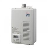 (全省安裝)林內16公升屋內強制排氣熱水器REU-V1611WFA-TR