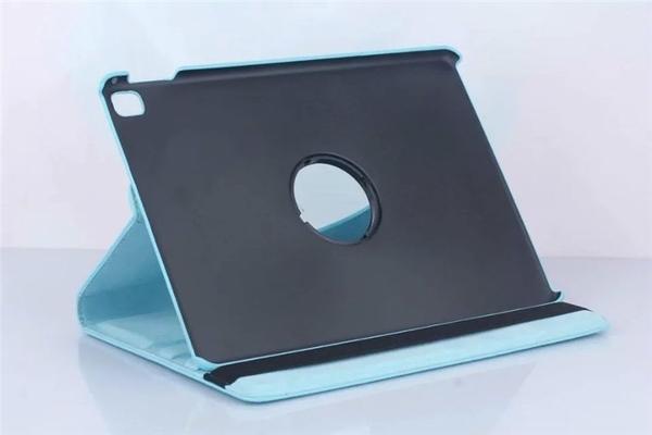 King*Shop- iPad Pro 9.7吋 平板保護套平板包保護殼旋轉皮套 A1673 A1674 A1675