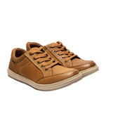 Waltz-年輕休閒男鞋622177-06棕