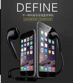 跑步無線運動入耳式藍芽耳機4.1 6S蘋果7耳塞入耳式 立體聲雙耳安卓通用全館88折