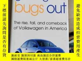 二手書博民逛書店Getting罕見the bugs out : the rise, fall, and comeback of V