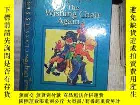 二手書博民逛書店THE罕見WISHING CHAIR AGAIN 又是許願椅 (