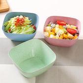 創意可愛兒童碗餐具甜品碗大號家用飯碗吃飯面碗湯碗