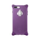 Bone iPhone 8 / 7 Plus (5.5) 泡泡保護套 紫-杯麵 手機殼