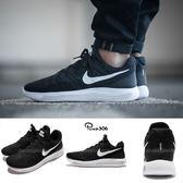 【五折特賣】Nike 慢跑鞋 LunarEpic Low Flyknit 2 黑 白 襪套 男鞋 舒適緩震 運動鞋 【PUMP306】863779-001