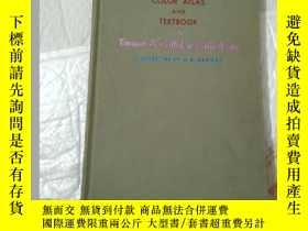 二手書博民逛書店Color罕見Atlas & Textbook of Tissue and Cellular Pathology奇