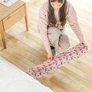 ✭米菈生活館✭【Z104】印花抽繩涼蓆收納袋(小號) 大號 收納 涼蓆罩 遊戲墊 地墊 防塵袋 換季