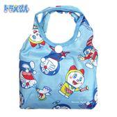日本限定 哆啦a夢/小叮噹 家族 收納折疊式 購物袋 / 收納袋