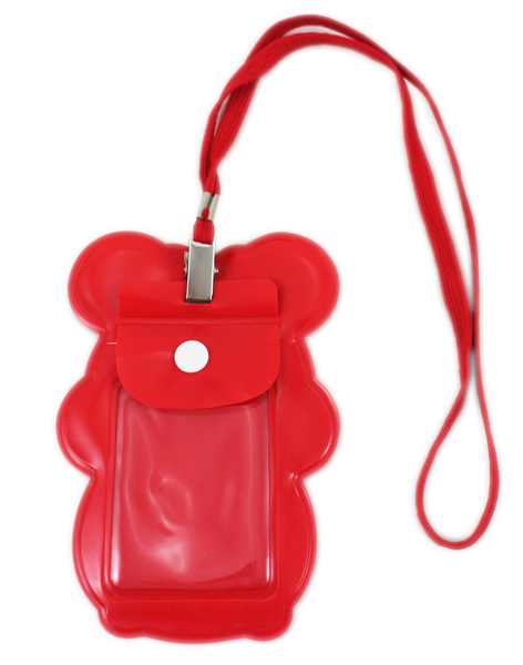 【卡漫城】 米奇 米妮 Tsum 票卡夾 ㊣版 Mickey 米老鼠 Minnie 證件夾 識別證套 悠遊卡套 卡片夾