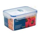 《真心良品》長型保鮮密封盒2400ml(12入)