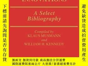 二手書博民逛書店Diffusion罕見Of InnovationsY364682 Musmann, Klaus; Kenned