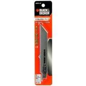 B&D惡魔機專用軍刀鋸片(木鐵工二用)AX012-TWZZ