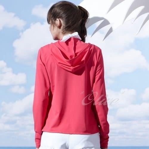 ☆小薇的店☆台灣製聖手品牌【防曬.抗UV】多功能罩衫外套特價990元NO.A90603-07(M-L)