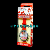 【日本製】日本限定 Hello Kitty 手錶 糖果錶 紅色 櫻桃瑪芬點心時刻【MJSR-F06】台中星光電玩
