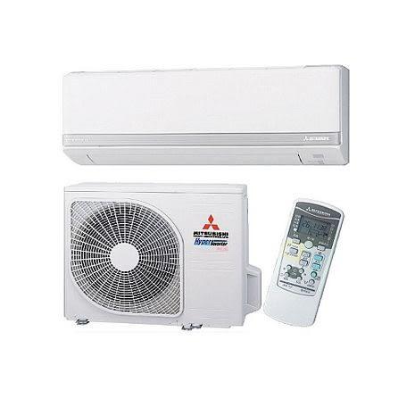 (含標準安裝)三菱重工變頻冷暖分離式冷氣DXK35ZMXT-S/DXC35ZMXT-S