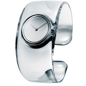 【台南 時代鐘錶 ISSEY MIYAKE】三宅一生 SILAW001Y 吉岡徳仁 O系列 透視風格手環腕錶