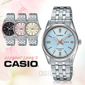 CASIO 卡西歐 手錶專賣店 LTP-1335D-2A 氣質石英女錶 防水50米 不鏽鋼錶帶 LTP-1335D