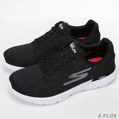 SKECHERS 女 GO Run 400 慢跑鞋- 14804BKW