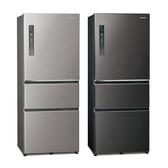 國際 Panasonic 500公升三門變頻冰箱 NR-C501XV