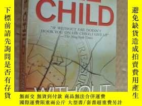 二手書博民逛書店Without罕見Fail (Lee Child 著)Y1468