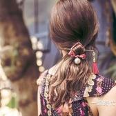韓國簡約珍珠發簪子丸子頭插針發夾頂夾盤發器發型神器短發頭飾女【八折搶購】