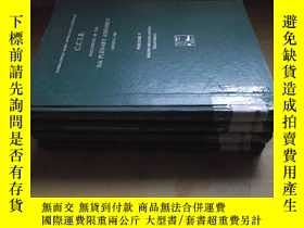 二手書博民逛書店DOCUMENTS罕見OF THE Xth PLENARY AS