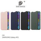 DUX DUCIS SAMSUNG Galaxy A51 SKIN X 皮套 可立 插卡 磁扣 皮套 保護套 手機套