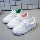童鞋新款春新款男童鞋兒童小白鞋女童鞋子白色板鞋女小學生鞋