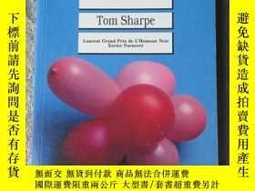 二手書博民逛書店罕見Wilt(波蘭語原版)Y21478 Tom Sharpe Z