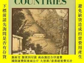 二手書博民逛書店A罕見Journey To The Tea Countries Of China And IndiaY2555