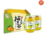 【 現貨 】 CITRON TEA韓味不二水果茶飲組1公斤/2入