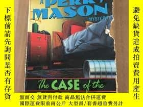 二手書博民逛書店The罕見case of the empty tinY347622 Erle Stanley Gardner