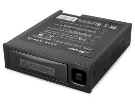 杰強J-Power JPHC-II硬碟抽取盒 SATA 2 / SATA 3 支援大容量 3TB