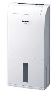 Panasonic 國際牌8公升清淨除濕機 F-Y16CW