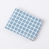 好時光藍白格紋3x5相本40入-生活工場