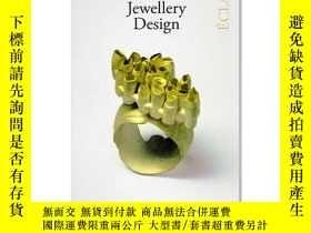 二手書博民逛書店Masters罕見of New Jewellery Design: Eclat 新珠寶設計大師作品 當代珠寶設計賞