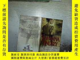 二手書博民逛書店THE罕見DEVIL WHO TAMED HERY203004