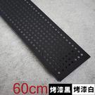 置物架 收納架 圍欄【J0116】 IRON層架專用沖孔圍欄60CM MIT台灣製  收納專科