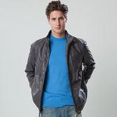 *86精品*薄夾克抗紫外線簡約俐落 讓您盡情打造百搭任何風格氣勢外套上衣款【86699-22】