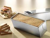 Harbor House家用進口土司盒烘焙工具蛋糕面包烤盤模具 USA Pan 喵小姐