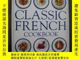 二手書博民逛書店le罕見cordon bleu:classic french cookbookY10980 le cordon