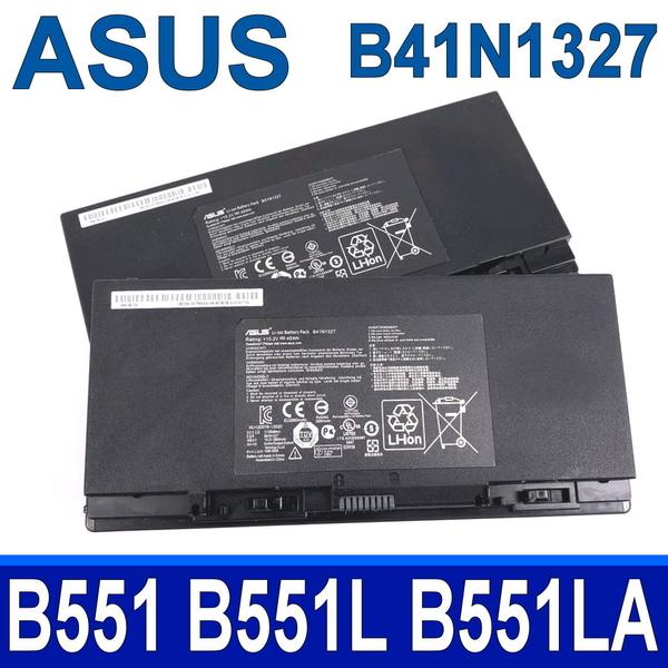 ASUS 華碩 B41N1327 4芯 . 電池 Pro B551 B551L B551LA B551LG