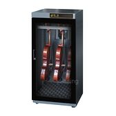 Dr.Storage - 樂器專用防潮箱 除濕箱(123公升) AC-190M - 小提琴專用